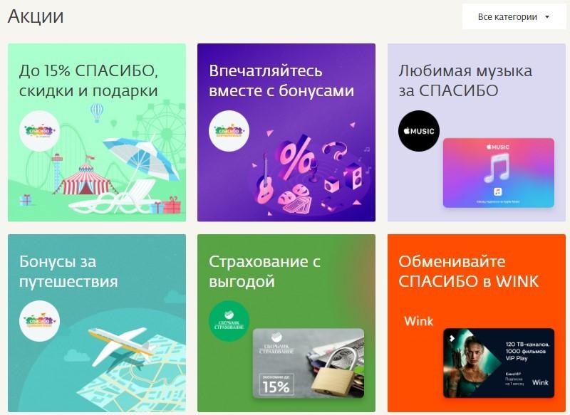 Изображение - Что такое кэшбэк на банковской карте сбербанка aktcii