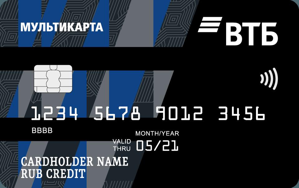 Лучшие кредитные карты с кэшбэком 2020