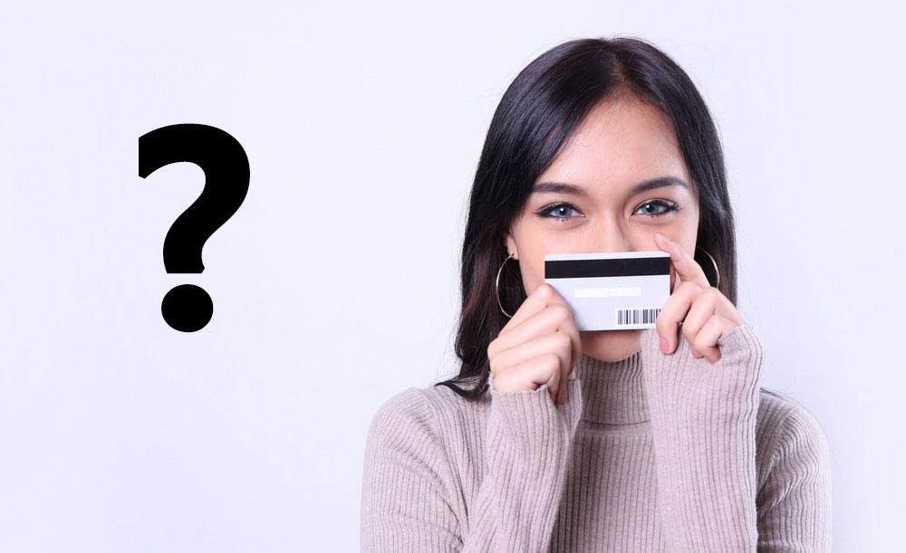 Что такое анонимная банковская карта?